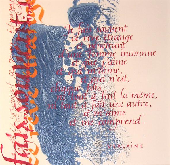 verlaine-monotype