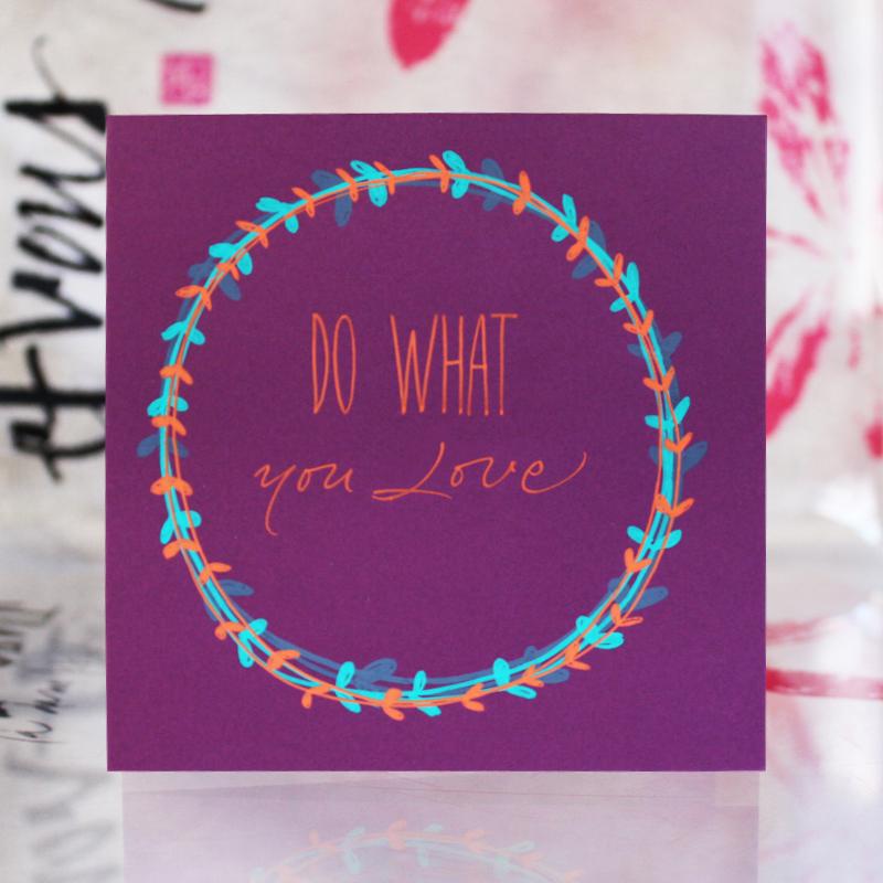 do-what-u-love